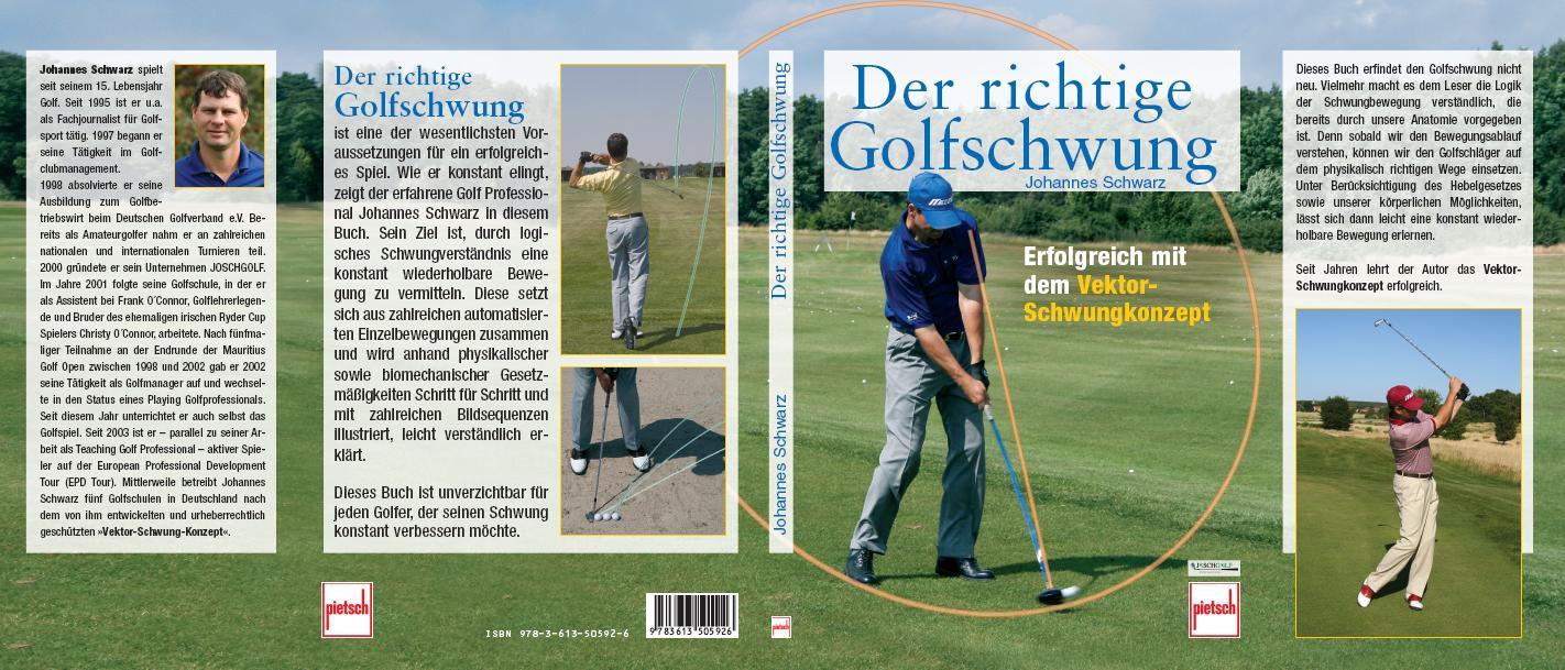 Golf-Lehrbücher ***